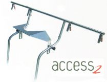 Access 2 Anesthesia Shield : 4010-AC