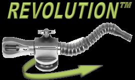 Revolution Stabilizer Arm