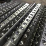 Metal Art in the Machine Shop